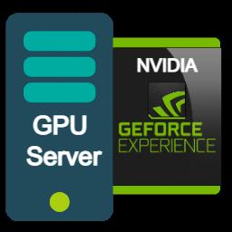 Cheap GPU Server