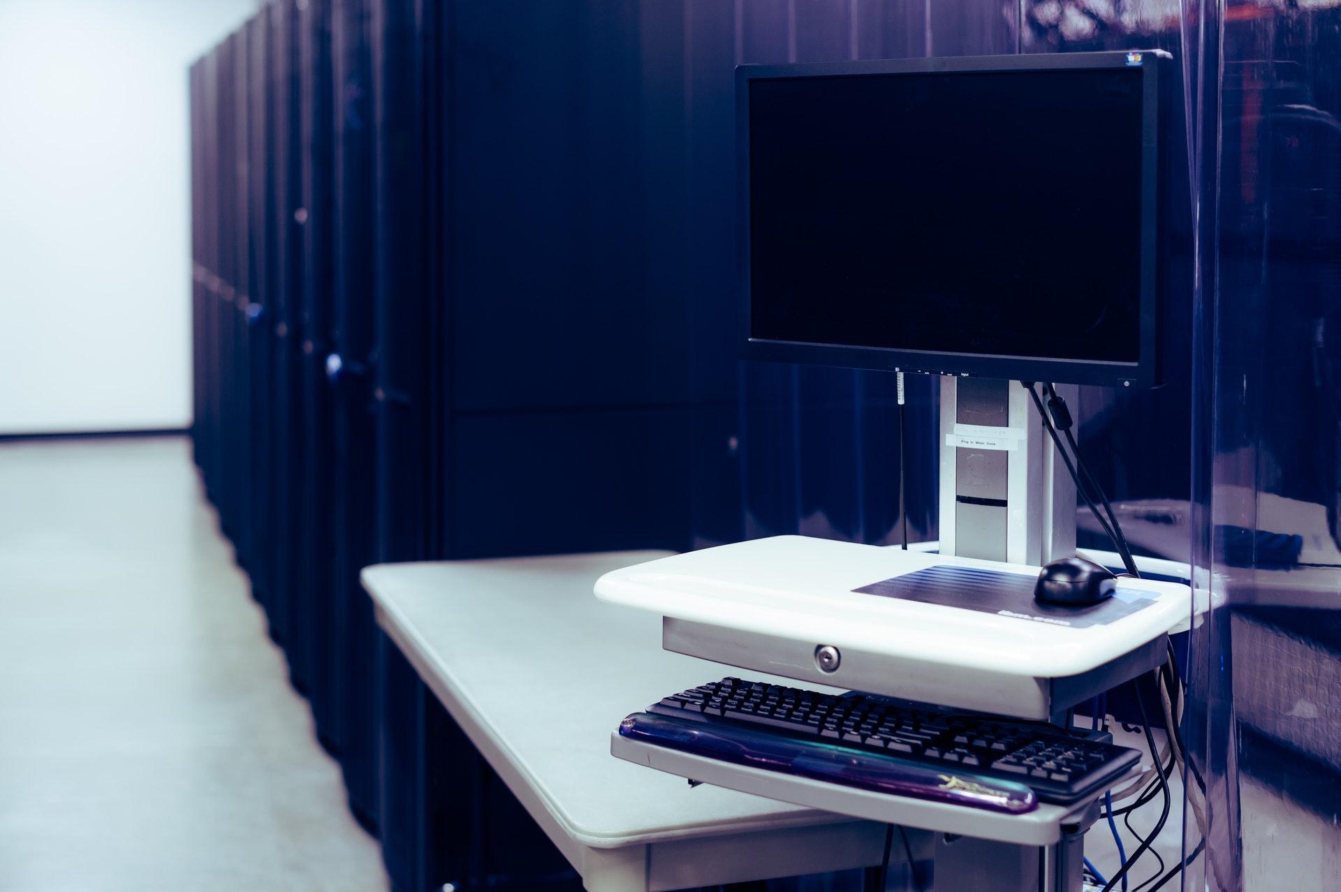 Datacenter in Canada