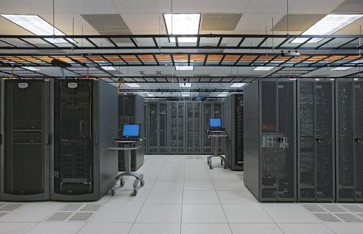 VNPT Ha Noi datacenter