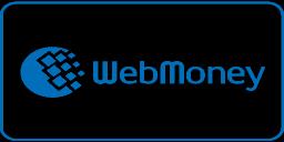 Webmoney Dainty Cloud