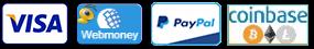 Payment method in DaintyCloud.com